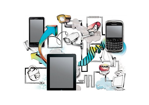 Пусть расцветает тысяча мобильных устройств