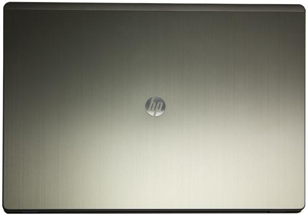 HP Folio 13. Первый ультрабук от HP