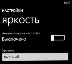 Samsung Omnia W (GT-i8350). Малой кровью и на чужой территории