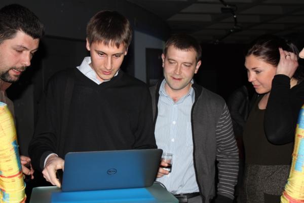 В Украине официально представлен ультрабук Dell XPS 13