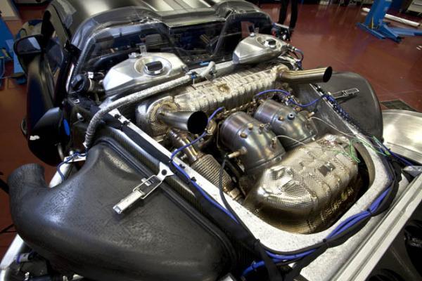 Гибридная экономия - $ 845 000 за гибрид Porsche 918 (экономия на топливе)