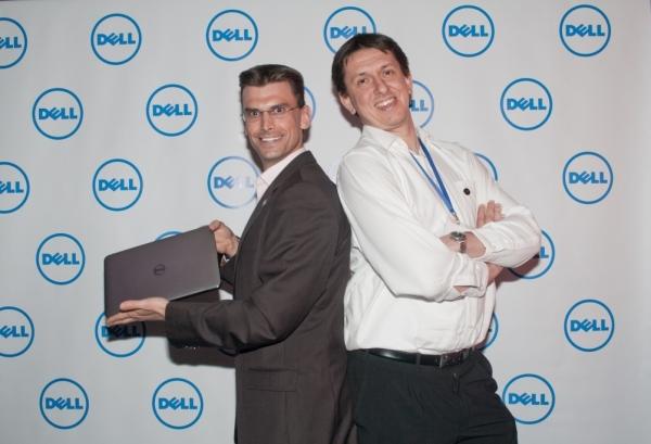 Стали известны варианты конфигурации ультрабука Dell XPS 13