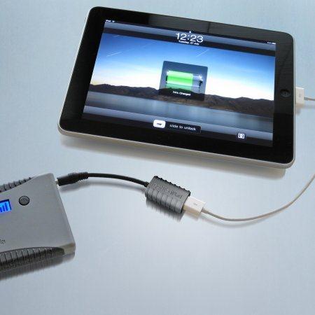 100% заряд – смертоносный яд для iPad?