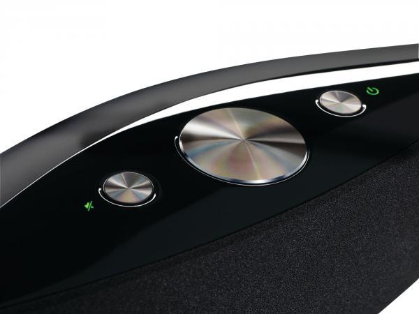 Новые беспроводные колонки Logitech AirPlay