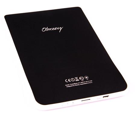 PocketBook Basic 611 - ничего лишнего