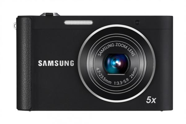 Новые фотокамеры Samsung серии ST