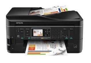Epson Stylus Office BX635FWD – идеальное решение для домашнего и малого офиса с возможностью облачной печати