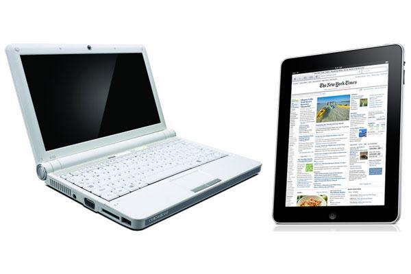 Ждет ли iPad та же участь, что и нетбук?