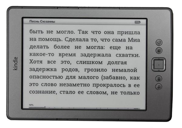 Amazon Kindle 4 vs PocketBook Basic 611
