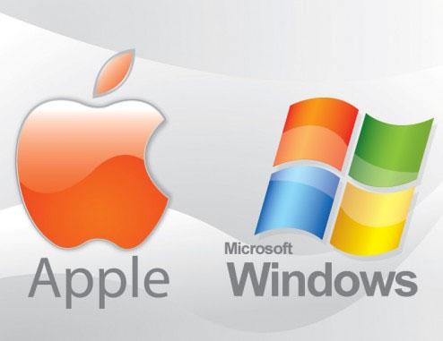 Mac Vs Windows: в 3 раза больше ожиданий