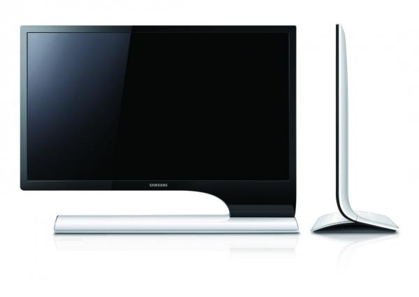 Монитор Samsung с технологией MHL