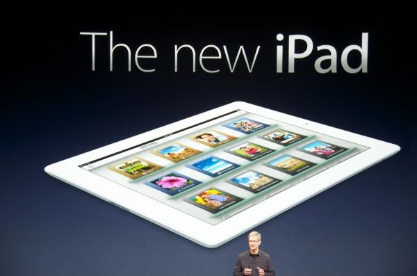 iPad 3 – стоит ли спешить с покупкой?