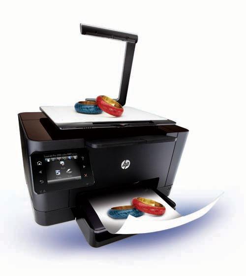 3D-сканирование от HP