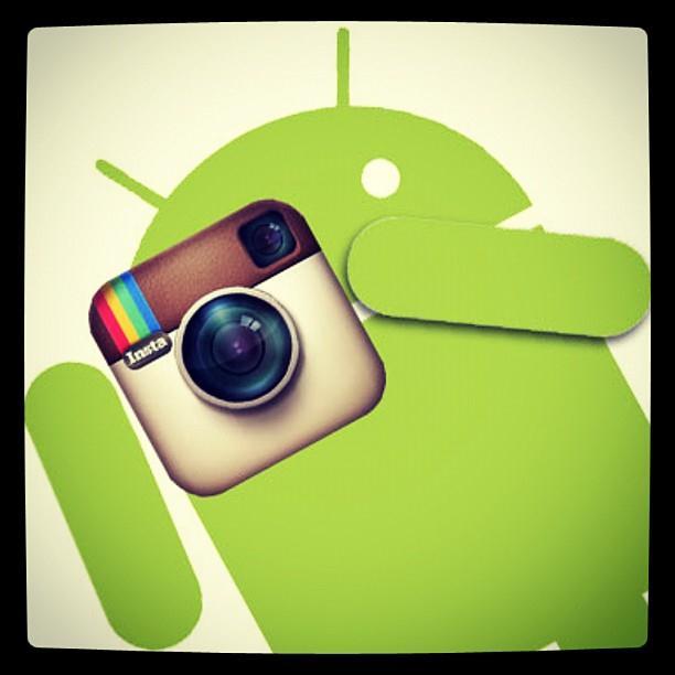 Instagram: новый опыт Android