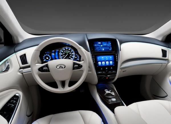 Компания Nissan выбрала технологии Intel