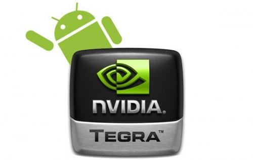 Nvidia Tegra 4: новые возможности не iOS-планшетов