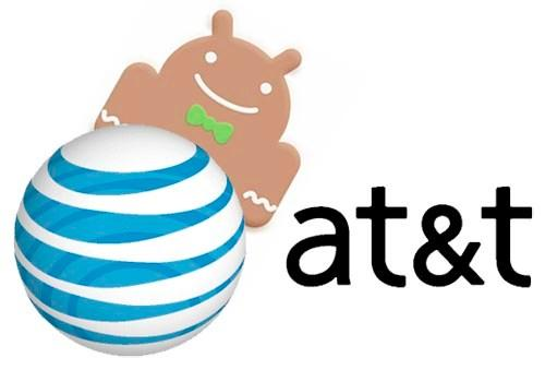 Android 2.3.6 Gingerbread для Samsung Infuse 4G: вторая попытка AT&T