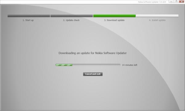 Обновление прошивки на Nokia 603, 701 до версии v112.10.404 Nokia Belle FP1