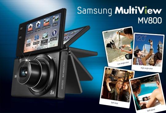 Samsung получил четыре «Оскара» фотоиндустрии – награды TIPA 2012