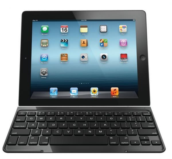 Стильная защита для нового iPad