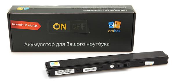 Drobak: тестируем новый аккумулятор для ноутбука