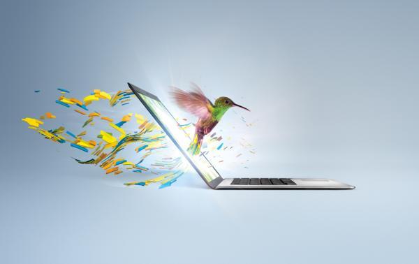 Роль компании Microsoft в развитии ультрабуков