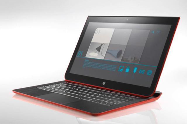 Intel Letexo – новый прототип гибридного ультрабука/планшета