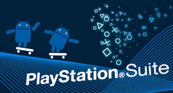 PlayStation Suite – подарок разработчикам игр от Sony