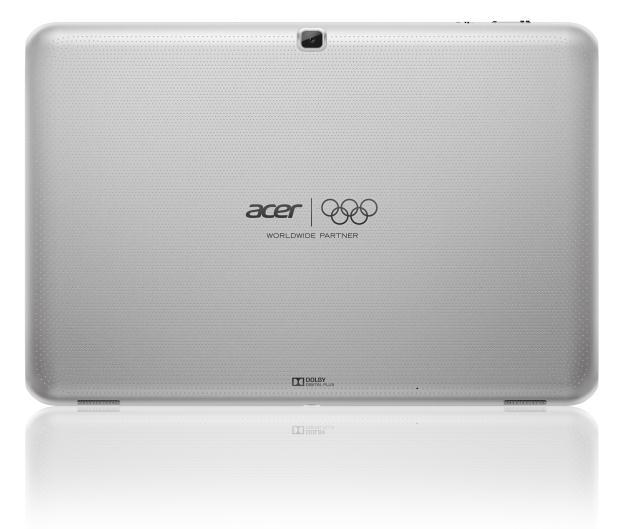 Запущен в продажу планшет Acer Iconia Tab A510