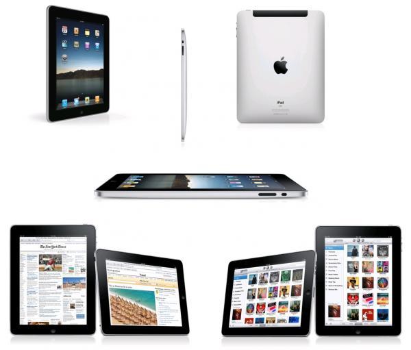Превосходство Apple iPad сохранится на рынке до 2016 года