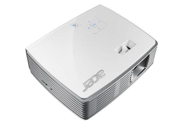 Acer K130 - ультрапортативный LED проектор с поддержкой Full HD и 3D
