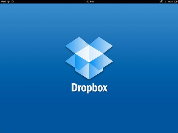 Теперь обмениваться файлами Dropbox можно по ссылке