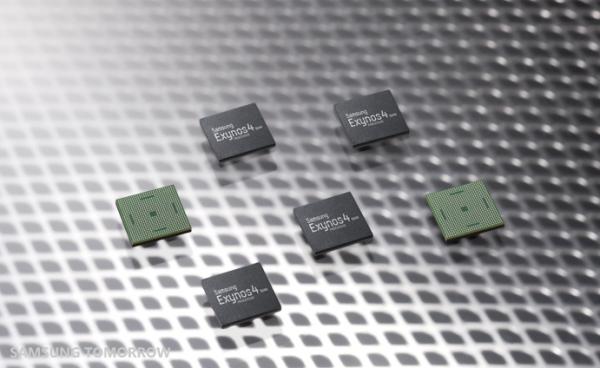 Samsung подтверждает - Galaxy S III получит четырехъядерный процессор Exynos