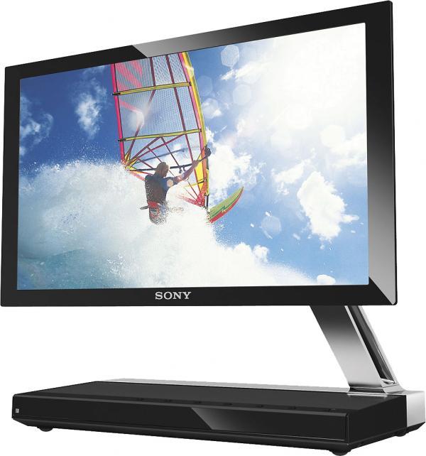 Для производства телевизионных панелей Sony планирует использовать OLED от Samsung