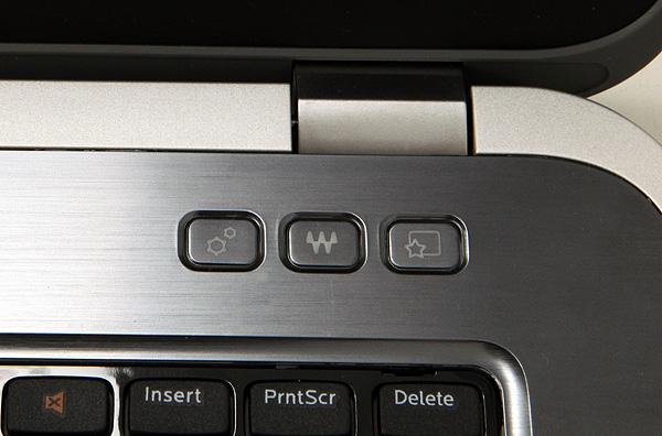 Dell Inspiron 5520. Ноутбук, который может менять цвет