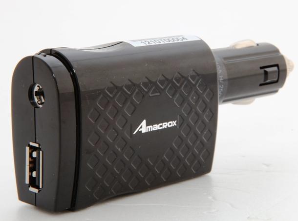 Amacrox – новое имя на рынке качественного электропитания для мобильных устройств