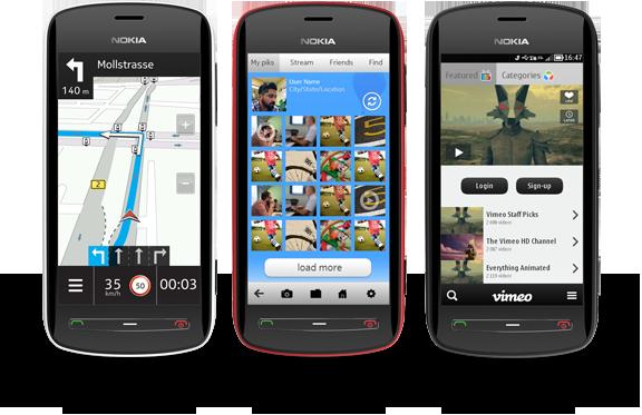 Nokia подтверждает, PureView 808 поступит в продажу в мае