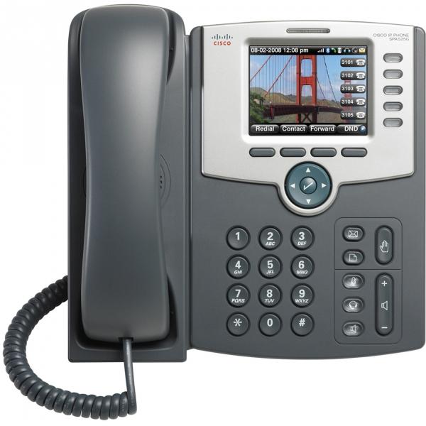 Cisco поставил 50-миллионный IP-телефон