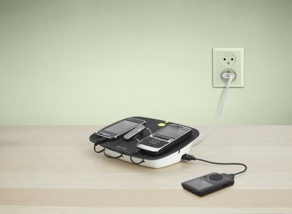 Грамотная экономия электроэнергии с Belkin Conserve