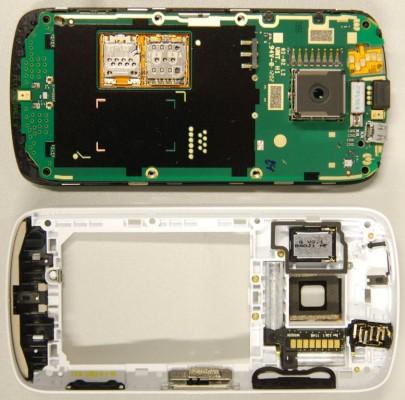 FCC распотрошила Nokia 808 PureView