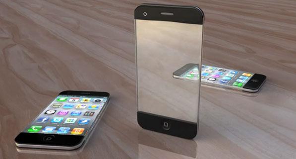 Apple хочет забрать домен iphone5.com