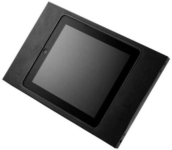 Bang & Olufsen представила A3 динамики для iPad