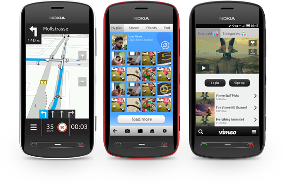 Продажи Nokia 808 PureView стартуют не только в России и Индии. Список стран пополнен