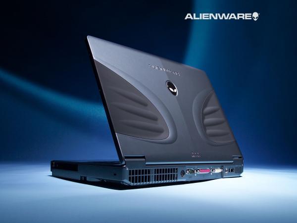 Подарок от Alienware ко всем текущим заказам