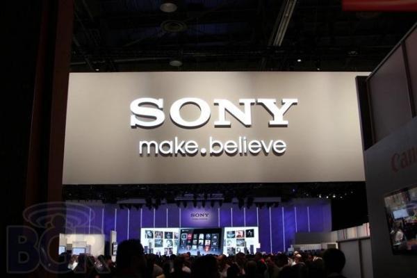 Sony бьет финансовые рекорды