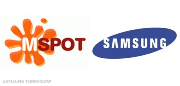 Samsung приобретает mSpot