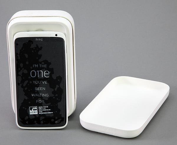 HTC One X. Новый флагман HTC и самый быстрый смартфон на рынке