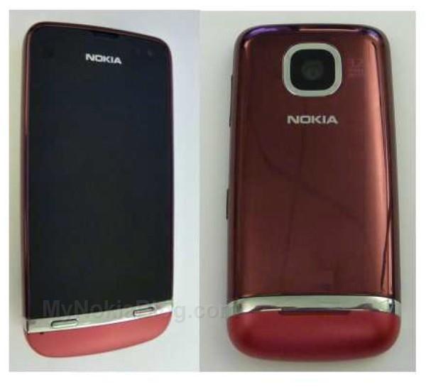 Nokia 311 – еще больше изображений