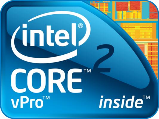 Intel представляет Intel Core 3-го поколения с технологией vPro