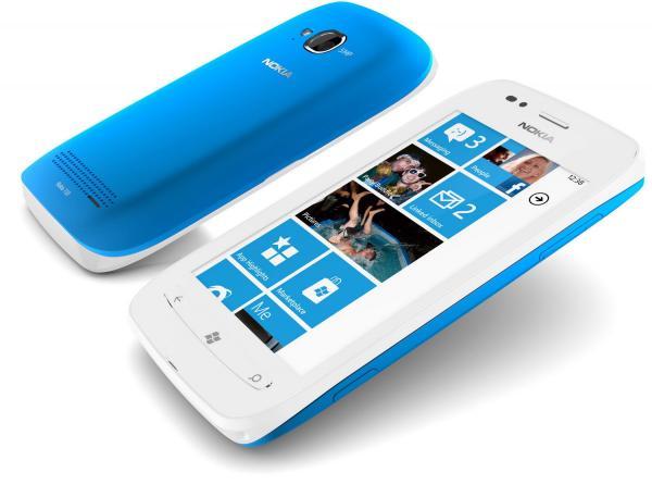 Новое приложение для Nokia Lumia